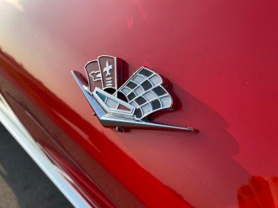 Chevrolet Corvette C2 coupe 1964 - <small></small> 99.900 € <small>TTC</small> - #19
