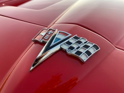 Chevrolet Corvette C2 coupe 1964 - <small></small> 99.900 € <small>TTC</small> - #20