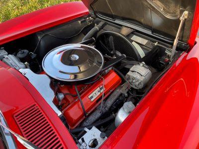 Chevrolet Corvette C2 coupe 1964 - <small></small> 99.900 € <small>TTC</small> - #21