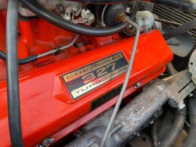 Chevrolet Corvette C2 coupe 1964 - <small></small> 99.900 € <small>TTC</small> - #22