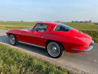 Chevrolet Corvette C2 coupe 1964 - <small></small> 99.900 € <small>TTC</small> - #23