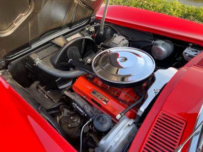 Chevrolet Corvette C2 coupe 1964 - <small></small> 99.900 € <small>TTC</small> - #24