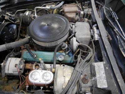 Chevrolet Corvette C3 - <small></small> 24.700 € <small>TTC</small>