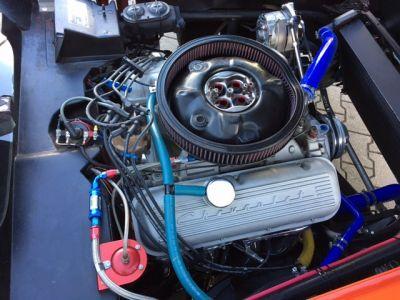 Chevrolet Corvette C3 427 SCCA FIA - <small></small> 89.000 € <small>TTC</small> - #4