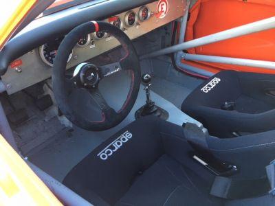 Chevrolet Corvette C3 427 SCCA FIA - <small></small> 89.000 € <small>TTC</small> - #10