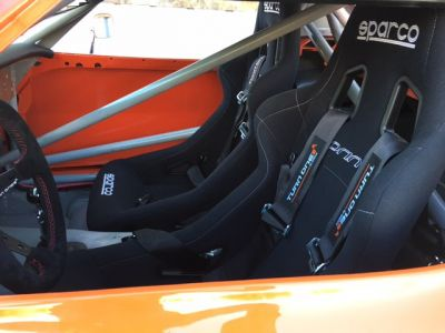 Chevrolet Corvette C3 427 SCCA FIA - <small></small> 89.000 € <small>TTC</small> - #11