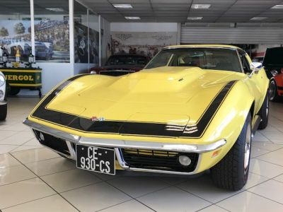 Chevrolet Corvette C3 /L88 - <small></small> 68.000 € <small>TTC</small> - #1