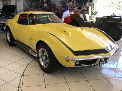 Chevrolet Corvette C3 /L88 - <small></small> 68.000 € <small>TTC</small> - #5