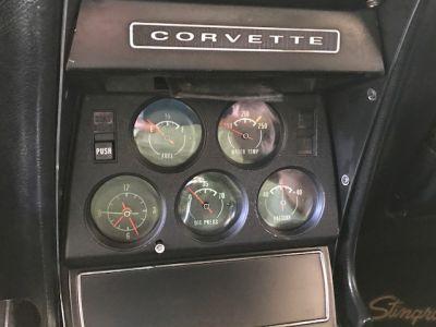 Chevrolet Corvette C3 /L88 - <small></small> 68.000 € <small>TTC</small> - #17