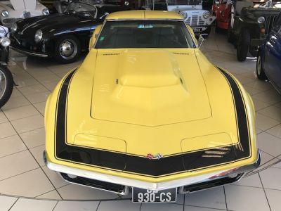 Chevrolet Corvette C3 /L88 - <small></small> 68.000 € <small>TTC</small> - #25