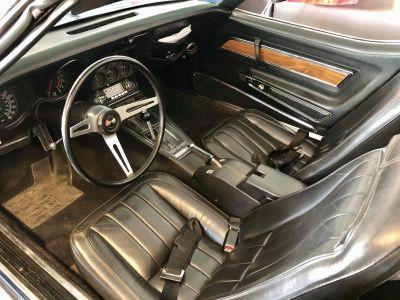 Chevrolet Corvette C3 StingRay Cabriolet V8 5.7L 1971 - <small></small> 32.500 € <small>TTC</small> - #5