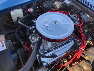 Chevrolet Corvette C3 StingRay Cabriolet V8 5.7L 1971 - <small></small> 32.500 € <small>TTC</small> - #6