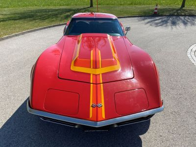 Chevrolet Corvette C3 Stingray Toit T-top (Double Toit Escamotable ) 5.3 V8 305 Ci 370 Ch Mot - BVA Neuf . Exceptionnel - <small></small> 69.900 € <small></small> - #1