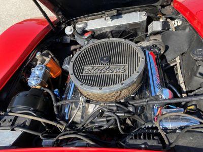 Chevrolet Corvette C3 Stingray Toit T-top (Double Toit Escamotable ) 5.3 V8 305 Ci 370 Ch Mot - BVA Neuf . Exceptionnel - <small></small> 69.900 € <small></small> - #16