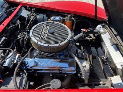 Chevrolet Corvette C3 Stingray Toit T-top (Double Toit Escamotable ) 5.3 V8 305 Ci 370 Ch Mot - BVA Neuf . Exceptionnel - <small></small> 69.900 € <small></small> - #17