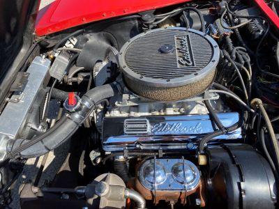 Chevrolet Corvette C3 Stingray Toit T-top (Double Toit Escamotable ) 5.3 V8 305 Ci 370 Ch Mot - BVA Neuf . Exceptionnel - <small></small> 69.900 € <small></small> - #18