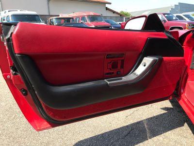 Chevrolet Corvette C4 CONVERTIBLE 5,7l V8 350CI Injection En France - <small></small> 22.000 € <small>TTC</small> - #13