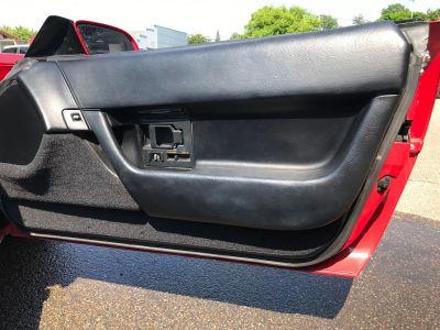 Chevrolet Corvette C4 CONVERTIBLE 5,7l V8 350CI Injection En France - <small></small> 20.000 € <small>TTC</small> - #15