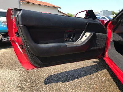 Chevrolet Corvette C4 CONVERTIBLE 5,7l V8 350CI Injection En France - <small></small> 20.000 € <small>TTC</small> - #16