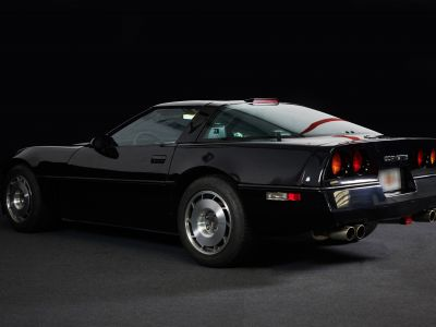 Chevrolet Corvette C4 V8 / 350ci / 5.7L / Injection - <small></small> 22.000 € <small>TTC</small> - #2