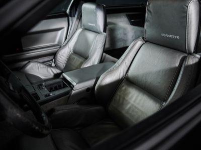 Chevrolet Corvette C4 V8 / 350ci / 5.7L / Injection - <small></small> 22.000 € <small>TTC</small> - #4