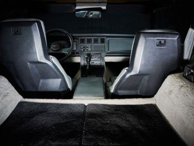 Chevrolet Corvette C4 V8 / 350ci / 5.7L / Injection - <small></small> 22.000 € <small>TTC</small> - #5