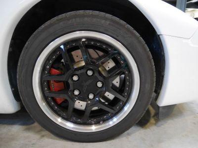 Chevrolet Corvette C5 - <small></small> 27.700 € <small>TTC</small>