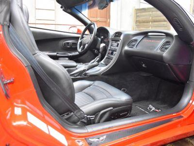 Chevrolet Corvette C5 V8 5.7 345 LS1 BVA - <small></small> 25.000 € <small>TTC</small>