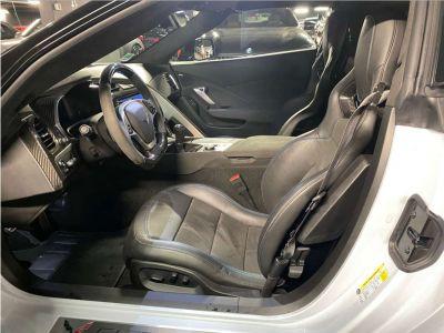 Chevrolet Corvette C7 TARGA 6.2 V8 Z06 3LZ MT7 FINAL EDITION - <small></small> 148.900 € <small>TTC</small> - #12