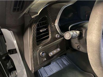 Chevrolet Corvette C7 TARGA 6.2 V8 Z06 3LZ MT7 FINAL EDITION - <small></small> 148.900 € <small>TTC</small> - #13