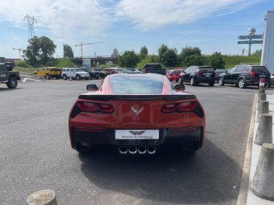 Chevrolet Corvette C7 Targa V8 6.2L Stingray - <small></small> 66.900 € <small>TTC</small> - #6