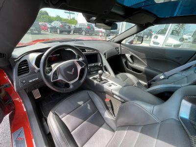 Chevrolet Corvette C7 Targa V8 6.2L Stingray - <small></small> 66.900 € <small>TTC</small> - #9