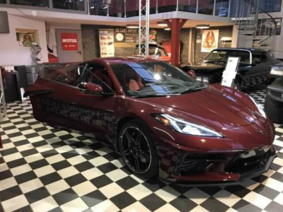 Chevrolet Corvette C8 pack Z51 - <small></small> 103.000 € <small></small> - #2