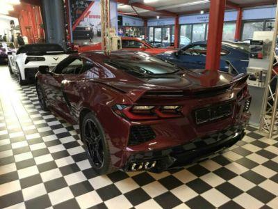 Chevrolet Corvette C8 pack Z51 - <small></small> 103.000 € <small></small> - #5