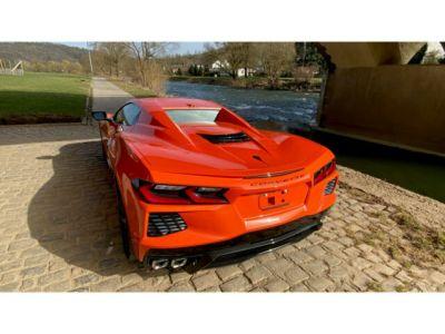 Chevrolet Corvette C8 Stingray Convertible 1LT - <small></small> 107.500 € <small></small> - #12