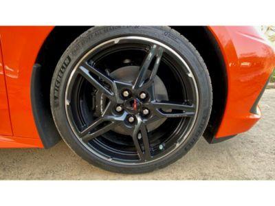 Chevrolet Corvette C8 Stingray Convertible 1LT - <small></small> 107.500 € <small></small> - #13