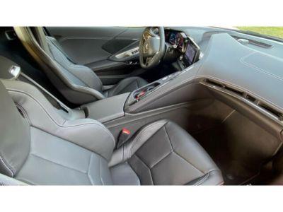 Chevrolet Corvette C8 Stingray Convertible 1LT - <small></small> 107.500 € <small></small> - #14