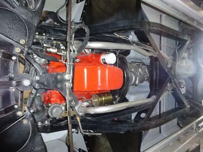 Chevrolet Corvette CABRIOLET - <small></small> 89.000 € <small>TTC</small>