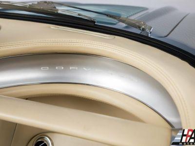 Chevrolet Corvette CONVERTIBLE - Prix sur Demande