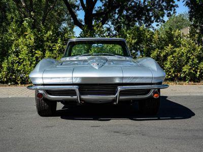Chevrolet Corvette CONVERTIBLE 1964 - Prix sur Demande - #3