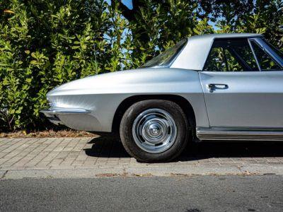 Chevrolet Corvette CONVERTIBLE 1964 - Prix sur Demande - #4