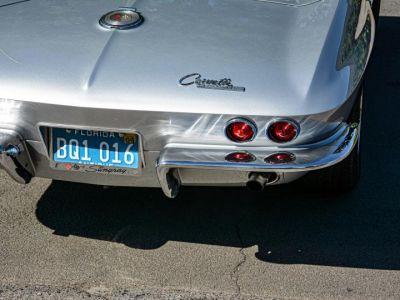 Chevrolet Corvette CONVERTIBLE 1964 - Prix sur Demande - #5