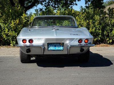 Chevrolet Corvette CONVERTIBLE 1964 - Prix sur Demande - #8