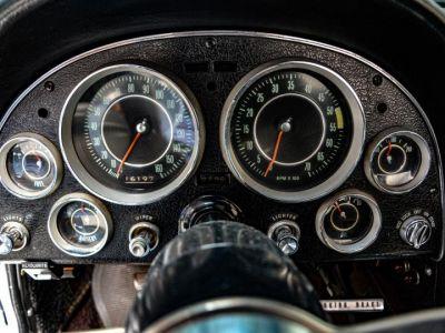 Chevrolet Corvette CONVERTIBLE 1964 - Prix sur Demande - #12