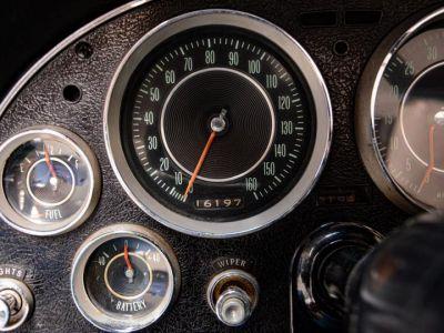 Chevrolet Corvette CONVERTIBLE 1964 - Prix sur Demande - #14