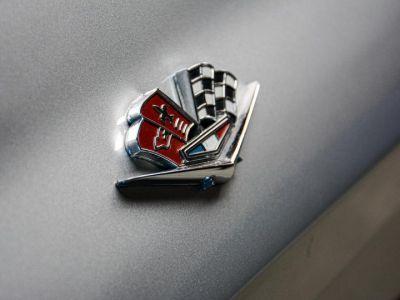 Chevrolet Corvette CONVERTIBLE 1964 - Prix sur Demande - #15
