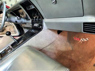 Chevrolet Corvette Rarissime : indy pace car 1978 l82 bm4 (1/202) - <small></small> 49.500 € <small>TTC</small> - #2