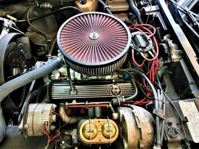 Chevrolet Corvette Rarissime : indy pace car 1978 l82 bm4 (1/202) - <small></small> 49.500 € <small>TTC</small> - #4