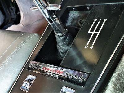 Chevrolet Corvette Rarissime : indy pace car 1978 l82 bm4 (1/202) - <small></small> 49.500 € <small>TTC</small> - #6