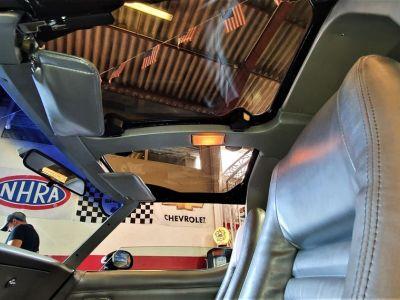 Chevrolet Corvette Rarissime : indy pace car 1978 l82 bm4 (1/202) - <small></small> 49.500 € <small>TTC</small> - #8